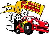 RC rally Tábor
