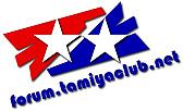 Tamiya fórum